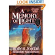 A Memory of Light (Wheel of Time, Book 14) Review | tiny Poetry