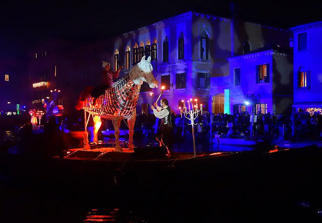 Benátský karneval 2021. Termín a program, vodní průvod