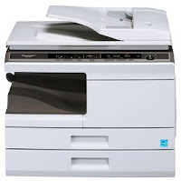 Sharp AR-5516 Printer Driver Download