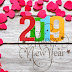 Happy New Year 2019 Love Photo Wishes Greetings - New Year 2019 Love Photo HD Download Free