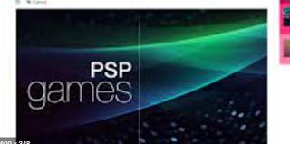 situs download game PSP