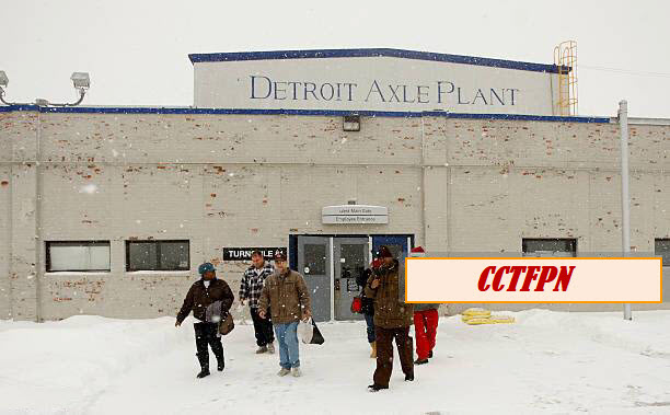 Detroit Axle Customer Service Phone Number