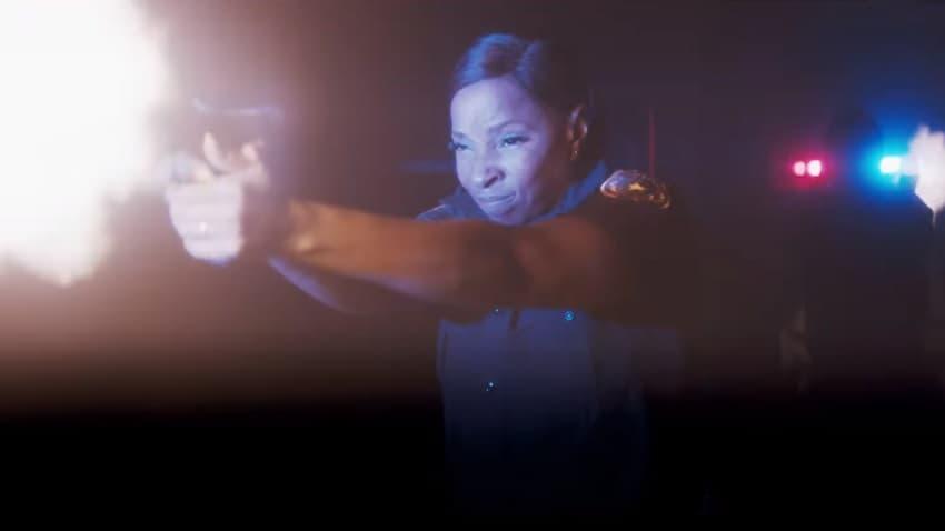Paramount выпустит на видео полицейский хоррор Body Cam уже в мае