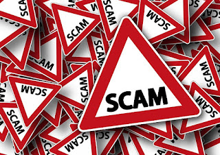 5 Tips Terbaik Untuk Mengidentifikasi Situs Web Penipuan/SCAM