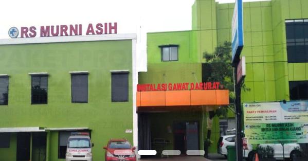 Jadwal Dokter RS Murni Asih Tangerang Terbaru