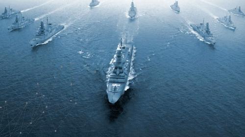 Akhirnya Deal Juga, Prabowo Borong Kapal Perang Italia ke RI