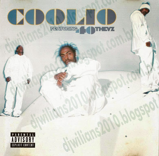 Coolio - C U When U Get There (Feat. 40 Thevz) Hit 'Em-(CDM)-(1997)