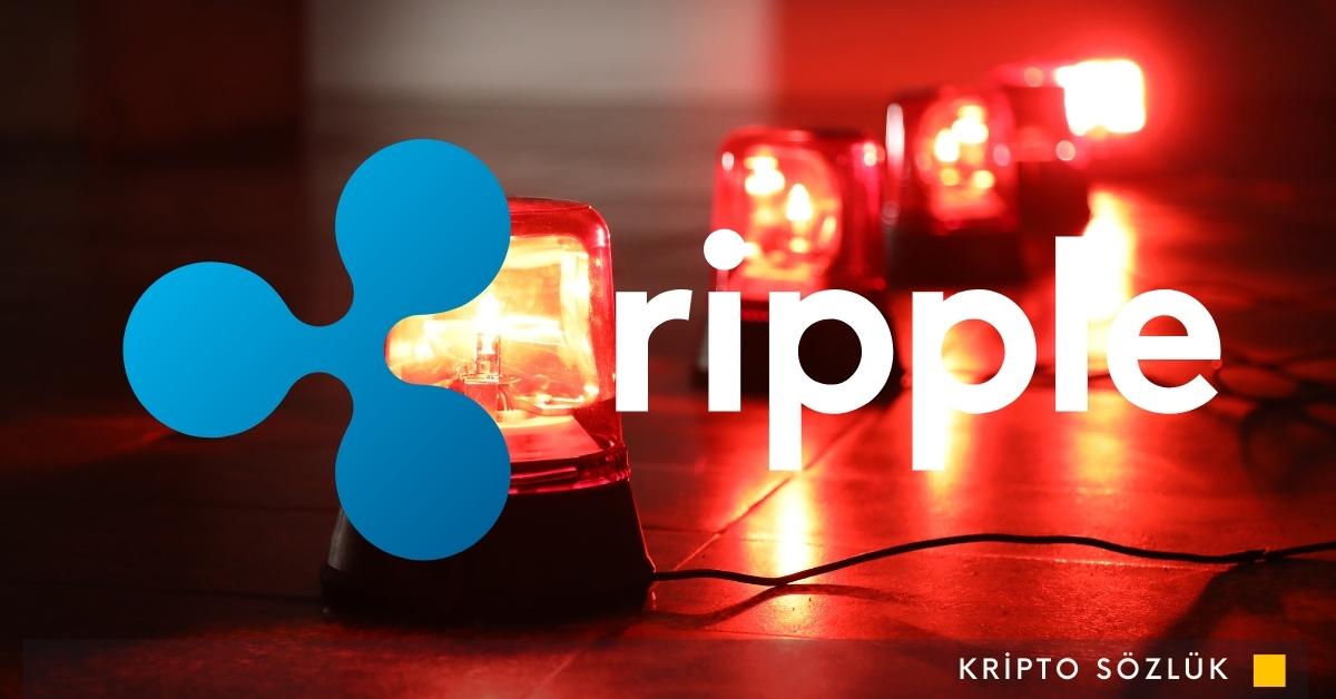 ABD'li OKCoin Borsası XRP'yi Delist Ediyor!