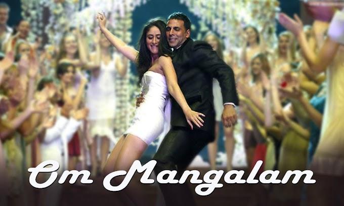 Download Om Mangalam - Kambakkht Ishq Title Track Full HD Video