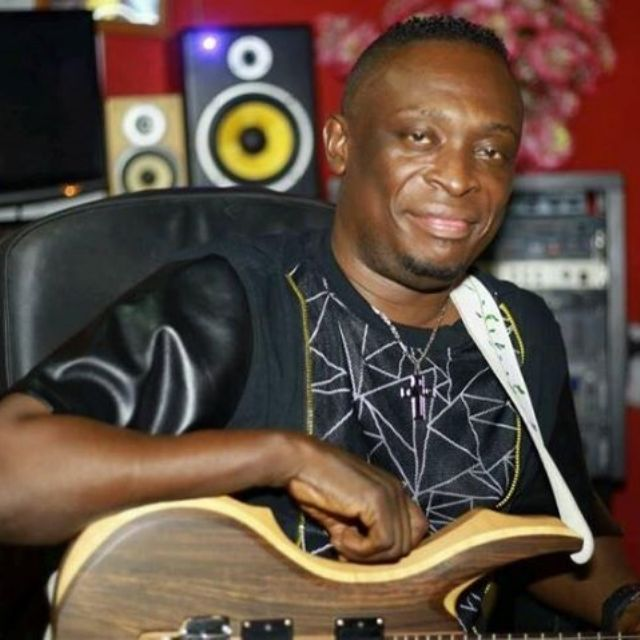 Ghanaian sound engineer George Forest is dead