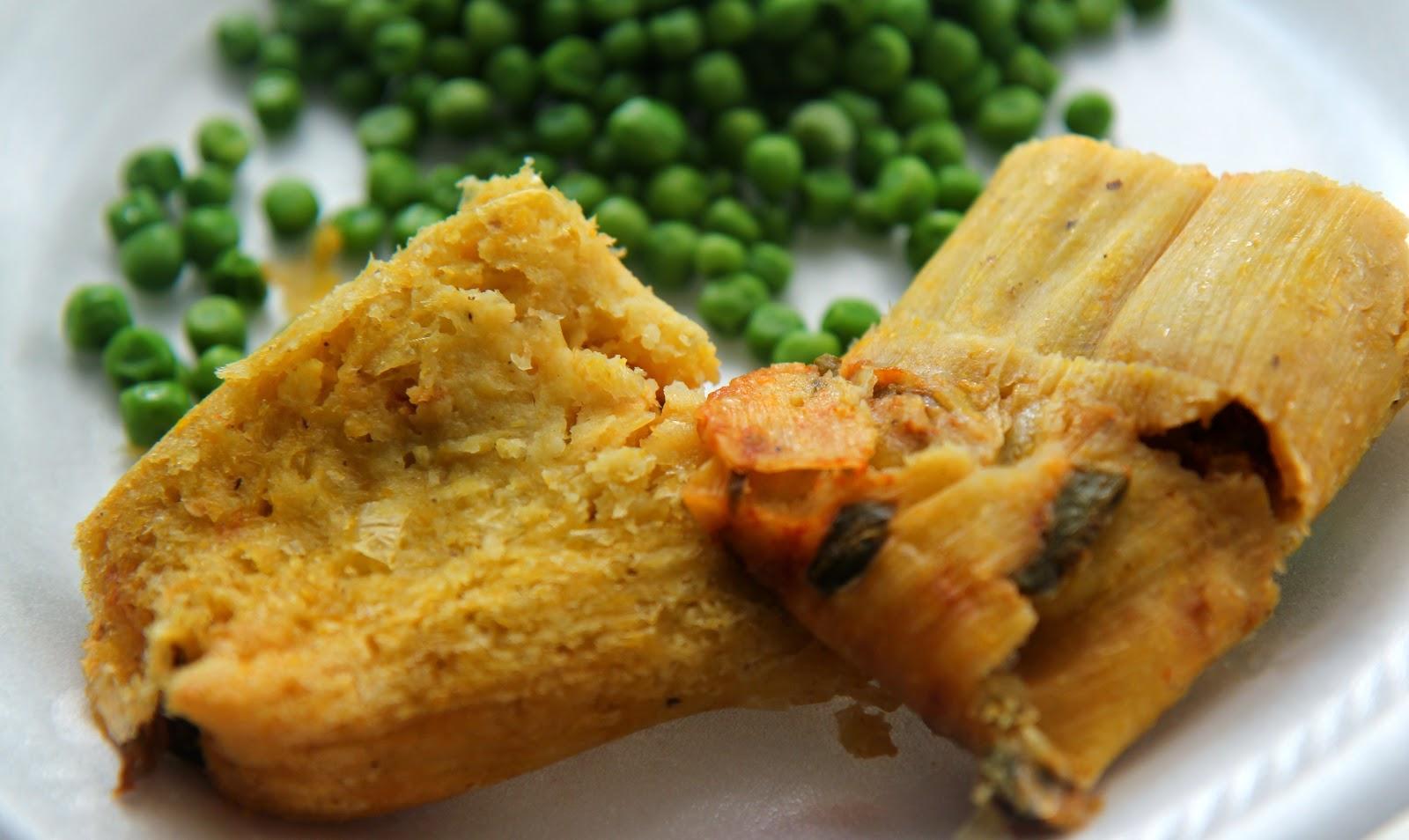Review of CedarLane's Frozen Tamales