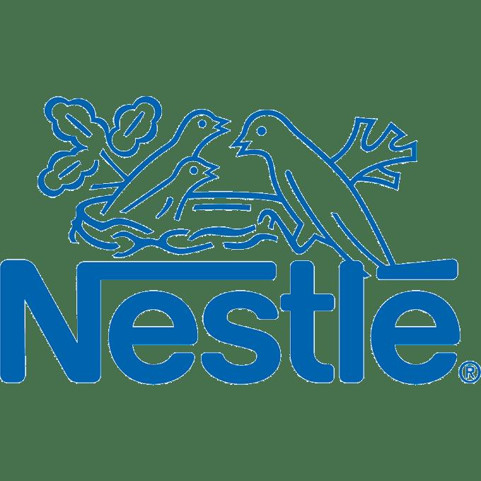 Nestlé graphics Logo, nestle logo, blue, angle png by: pngkh.com