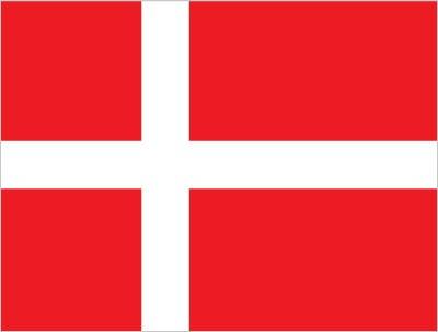 Denmark -- Run for the Border
