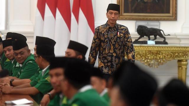 Bakal Tambah Wakil Menteri, Anak Muda NU Minta Diakomodir karena Belum Ada Perwakilan