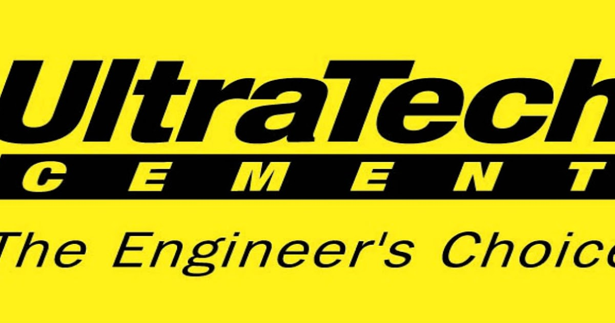 Ultratech Cement Limited Civil Engineer Jobs Off Campus