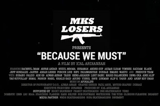 MKS LOSERS - BECAUSE WE MUST VIDEO