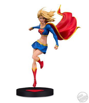 Toy Fair 2020 DC Direct Lineup Designer Series Statues