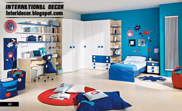 Kids Rooms Paints Colors Ideas