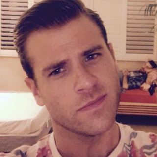 Scott Evans boyfriend, age, access hollywood, actor, chris and, gay, instagram, wiki, biography