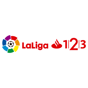 La Liga 1|2|3