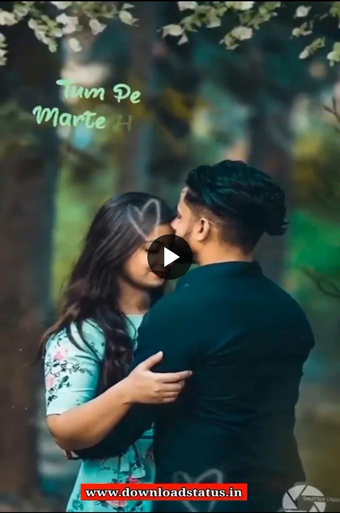 Best Full-Screen Love Status Video Download For Whatsapp in 4K