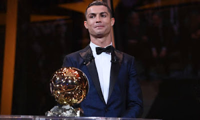 After #Lionel #Messi's new #Ballon #d'Or record was reached yesterday, I give you the Top 5 reasons #Ronaldo is the one who can beat it.