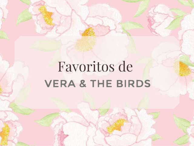favoritos vera & the birds