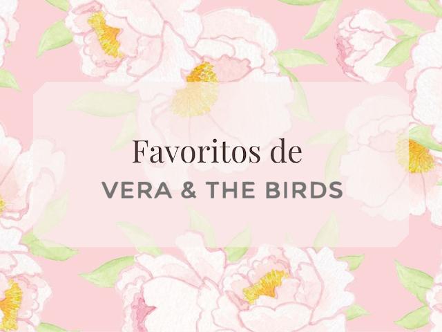 favoritos vera & the birds