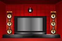 Games2Mad - G2M Red Villa…
