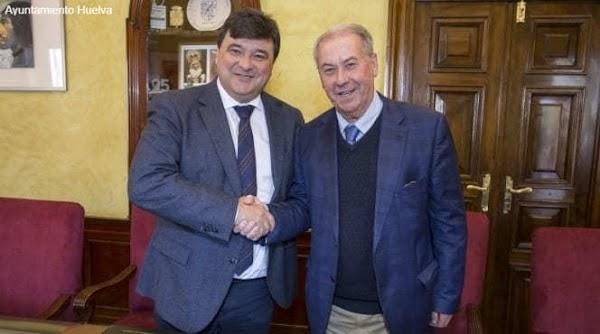 Próxima reunión entre Ayuntamiento de Huelva y Consejo de Hermandades para analizar los acuerdos de Antequera
