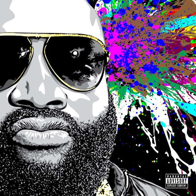 Rick Ross - Mastermind [Deluxe Edition] [2014]