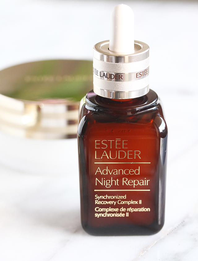 Estée Lauder Advanced Night Repair Synchronized Recovery Complex II Review, Estee Lauder Advanced Night Repair Synchronized Recovery Complex, Estee Lauder Advanced Night Repair