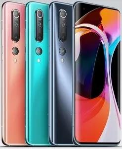 سعر ومواصفات Xiaomi Mi 10 5G: مميزات وعيوب شاومي مي 10 الجيل الخامس