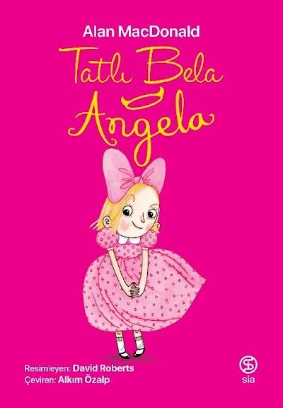 Tatlı Bela Angela