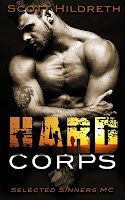 Hard Corps (Scott Hildreth)
