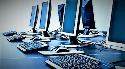 مشاركة شاشة الحاسب مع الآخرين مع أو دون انترنت