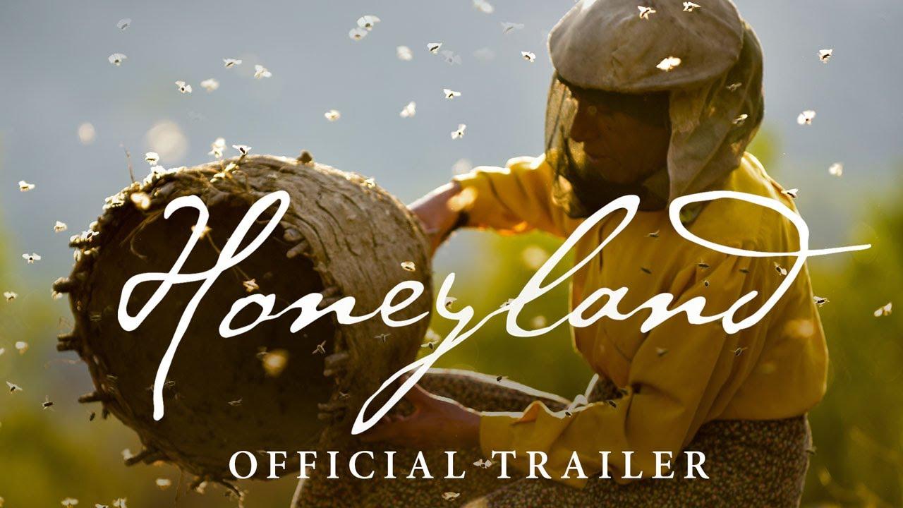 Honeyland | Der offizielle Kino Trailer eines Films, den man gesehen haben sollte