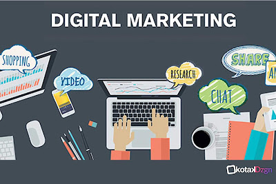 Digital Marketing Degree