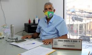 Câmara realiza audiência pública para debater permanência de leitos de UTI, em Goiana