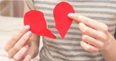5 Cara Cepat Sembuh dari Patah Hati