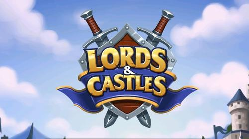 Game Android Lords & Castles Apk ~ GETPCGAMESET