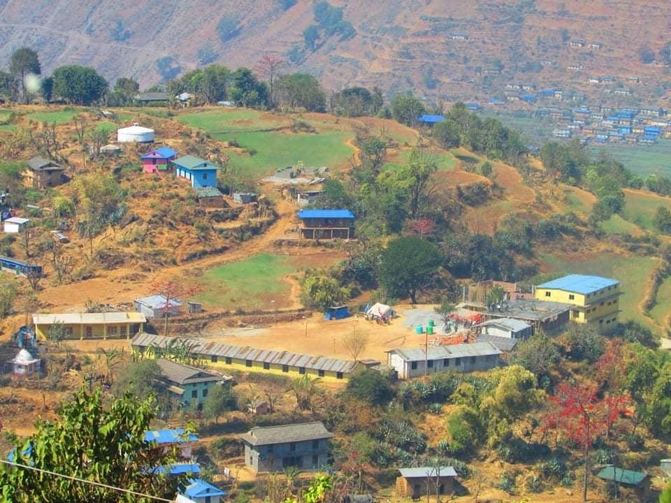पूर्वी रुकुममा ग्रामीण सूचना प्रविधि केन्द्र स्थापना हुँदै