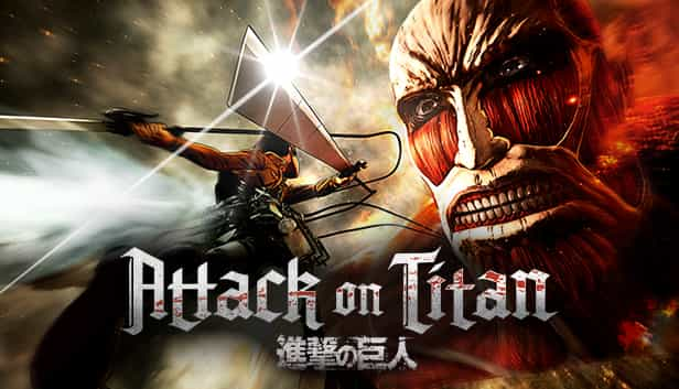 Attack on Titan: Wings of Freedom - Full PC Game Download