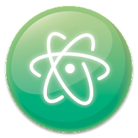 Atom-editor-logo