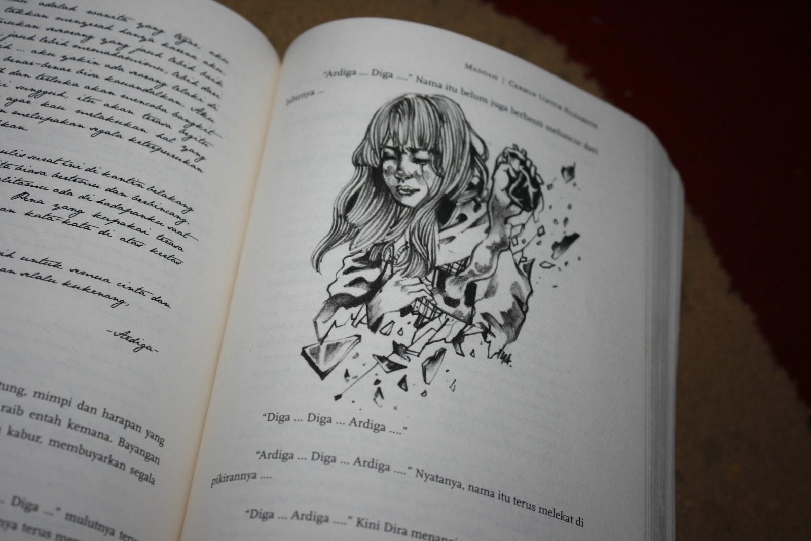 Novel Danur Risa Saraswati Pdf