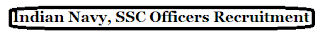 free-job-alert-indian-navy-recruitment-ssc-officer