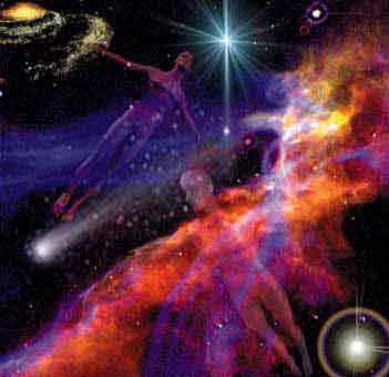 Resultado de imagem para mundo astral gif