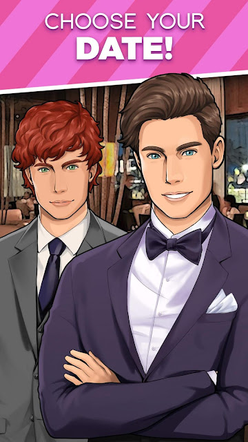Download Fall in Love Choose Your Story Android