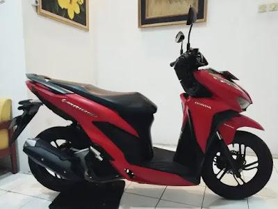 .Honda Vario 150 tahu 2018 Harga Rp.18.900.000
