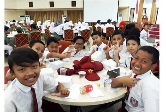 File Pendidikan KKM Kelas 3 Kurikulum 2013 Revisi 2018